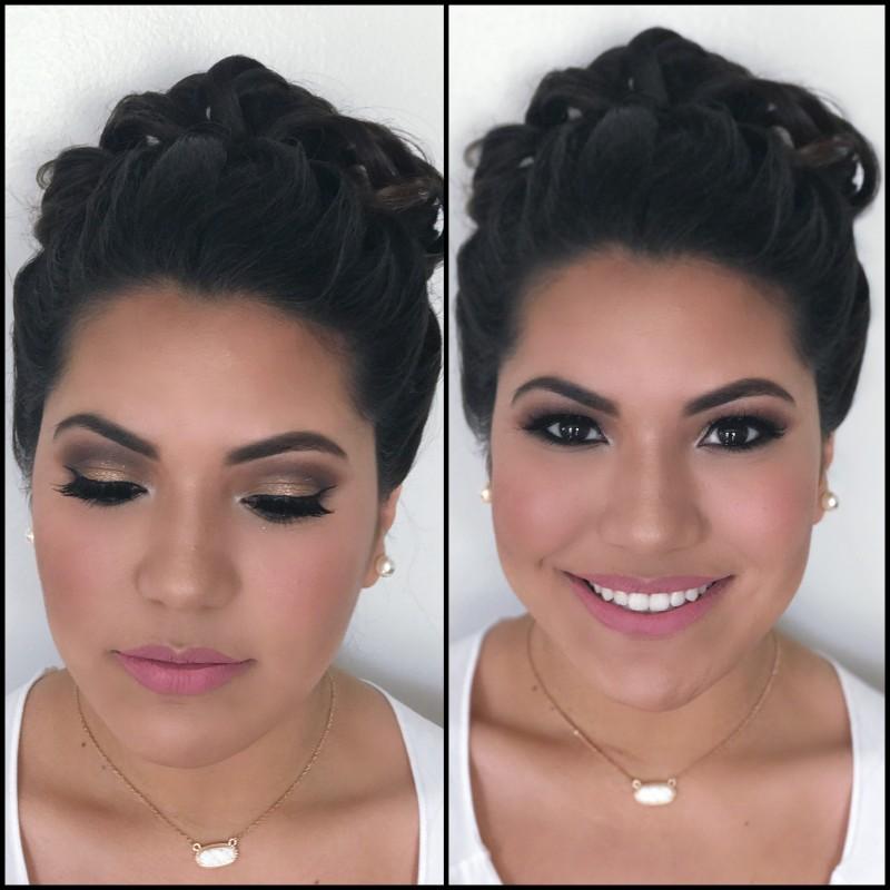 Professional Makeup Artist | Houston Texas | Liz Hartman